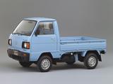 Photos of Honda TN-Acty 4WD 1985–88