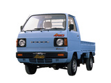 Wallpapers of Honda TN-Acty 4WD 1983–85