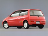Honda Today Pochette Limited (JA2) 1991–92 images