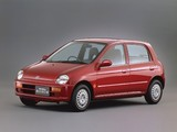 Honda Today Associe Gi Select (JA4) 1995–96 photos