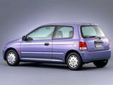 Honda Today (JA4) 1996–98 wallpapers
