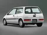 Pictures of Honda Today XG (JA2) 1988–90