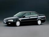 Honda Torneo SiR-T (CF4) 1997–2002 images