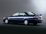 Honda Torneo SiR-T S Package (CF4) 1999–2000 images