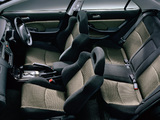 Pictures of Honda Torneo SiR Euro R Package (CF4) 2001–02