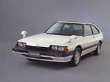Honda Vigor TXL Hatchback 1983–85 wallpapers