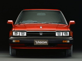 Images of Honda Vigor Sedan 1981–85