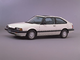 Images of Honda Vigor TXL Hatchback 1983–85
