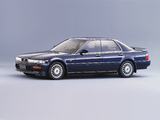 Images of Honda Vigor Type W S-Limited (CB5) 1990–95