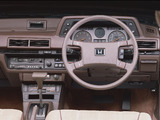 Photos of Honda Vigor Sedan 1981–85