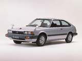 Photos of Honda Vigor ME-T Hatchback 1982–85
