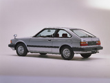 Pictures of Honda Vigor ME-T Hatchback 1982–85