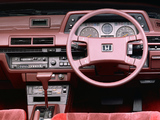 Honda Vigor Sedan 1981–85 wallpapers