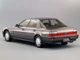 Wallpapers of Honda Vigor Type E (CB5) 1989–91