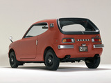 Pictures of Honda Z Hard Top 1972