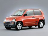 Pictures of Honda Z (PA1) 1998–2002