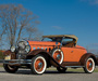 Pictures of Hudson Greater Eight Sport Roadster 1931–33