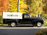 Pictures of Hudson Pickup (58) 1946