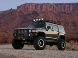 Photos of Hummer H3 Moab Concept 2009