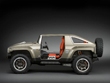 Pictures of Hummer HX Concept 2008