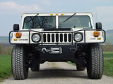 Hummer H1 Convertible 1992–2005 photos