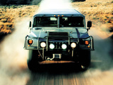 Photos of Hummer H1 Wagon 1992–2005