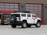 Hummer H2 ARC 2006–09 pictures
