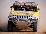 Hummer H2 Race Truck 2007–09 pictures