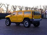 Images of Hummer H2 SUV Concept 2000