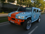 Geiger Hummer GT 2006–09 wallpapers