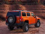 Hummer H3 Alpha 2008–10 photos