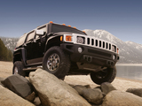 Images of Hummer H3 2005–10