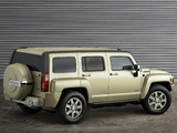 Images of Hummer H3 E85 Concept 2007