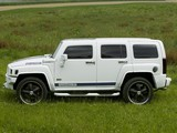 Pictures of Geiger Hummer H3 GT Alpha 2008–10