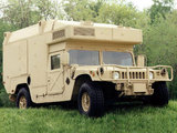 Pictures of HMMWV M997 MaxiAmbulance 1984–89