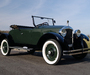 Photos of Hupmobile Series R Special Roadster 1924–