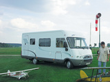 Wallpapers of Hymer B-Class 2000–06