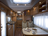 Hymer Camp 634 2009–10 pictures