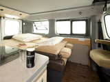 Pictures of Hymer Car 302 Sportline 2010–12