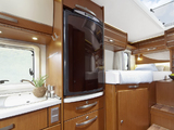 Hymer Exsis-i 674 2012 wallpapers
