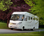 Hymer Liner 839 2009 wallpapers