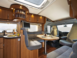 Hymer Tramp CL 2010 images