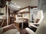 Wallpapers of Hymer Tramp 654 SL 2007