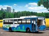 Hyundai Super Aero City CNG images