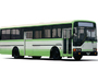 Images of Hyundai Aero City 540SL 1994–2001