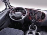 Hyundai County 1998–2008 photos
