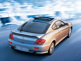 Photos of Hyundai Coupe (GK) 2002–05