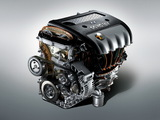 Pictures of Hyundai NF DOHC 16V