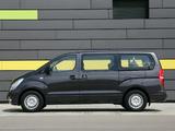 Hyundai H-1 Wagon 2007 wallpapers