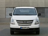 Hyundai H-1 Van 2008 photos